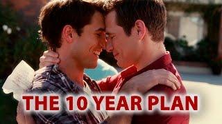 The 10 Year Plan – Один из лучших гей фильмов || Пара слов о 10-летний план