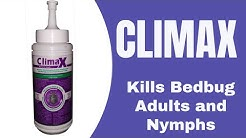 Climax: Powder Repellent | Pestomatic Controls