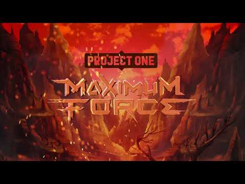 Defqon.1 Weekend Festival 2018 | Official Q-dance Anthem | Project One - Maximum Force Mp3