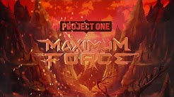 Defqon.1 Weekend Festival 2018 | Official Q-dance Anthem | Project One - Maximum Force