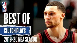 Best of Clutch Plays | 2019-20 NBA Season