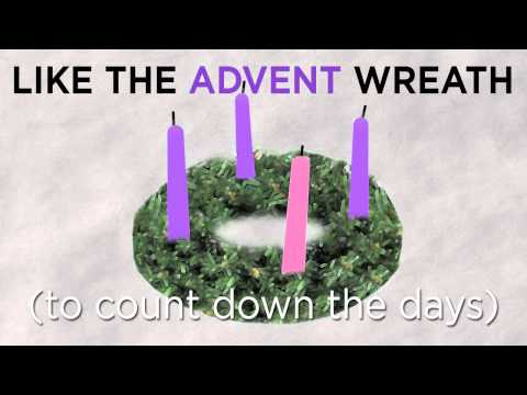 Advent In 2 Minutes