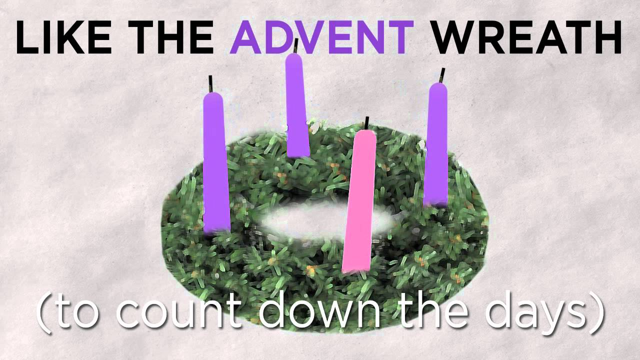Advent In 2 Minutes Youtube