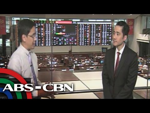 Market Edge: Stock Picks: Manila Water, Globe, SM Investments