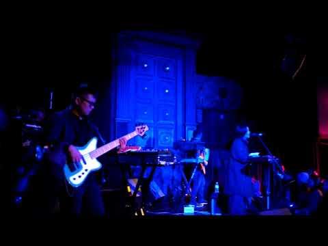 Up Dharma Down - (13 of 18) Live @ Broadway Studios, San Francisco - 2/24/18