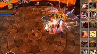 Order & Chaos online: Full EHL Run (Heal & DD) 2by2