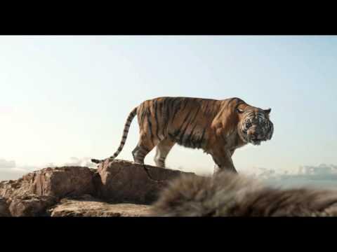 "Disney's The Jungle Book, In Cinemas April 7 | ""Attention"" Clip"