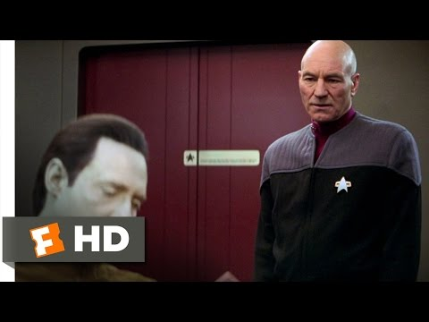 Star Trek: Nemesis (8/8) Movie CLIP - Blue Skies (2002) HD