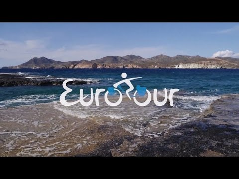 EUROTOUR - THE OFFICIAL MOVIE (2016)