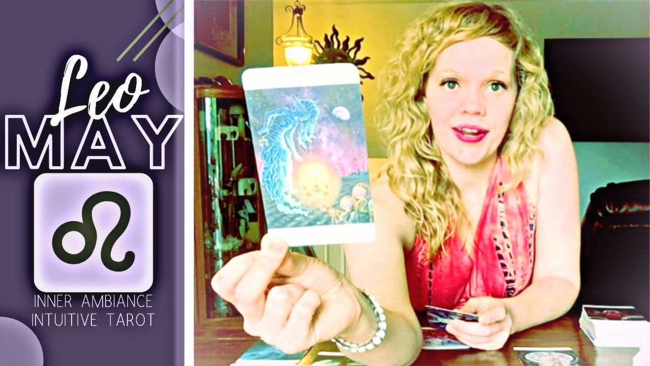 ♌ Leo ♌ Watch Out For Deception! 💥 Tarot Reading May 2019