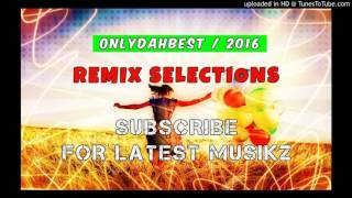 DJ Divanz - Lady In The Glass Dress (Reggae Mix 2016)