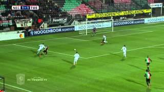 NEC - Jong FC Twente 14/15