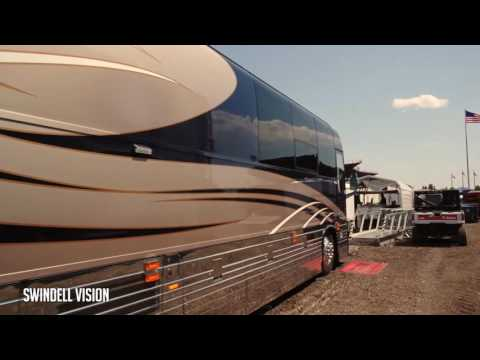 Swindell Vision Episode 29 - The Bus Drivers