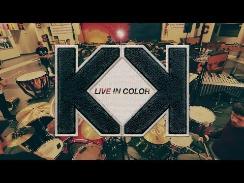 KINGS KALEIDOSCOPE - Live In Color