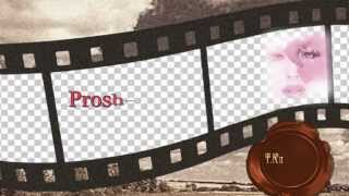 Проект для ProshowProducer НЕВЕСТА скачать бесплатно
