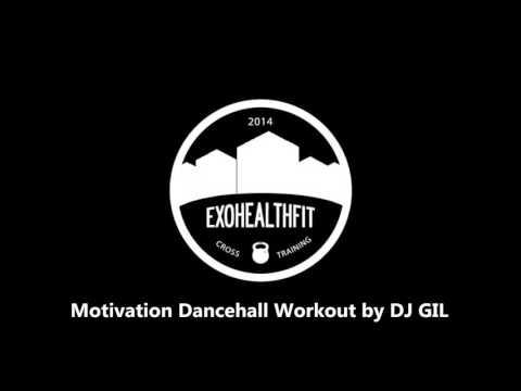 Music Motivation Dancehall Workout