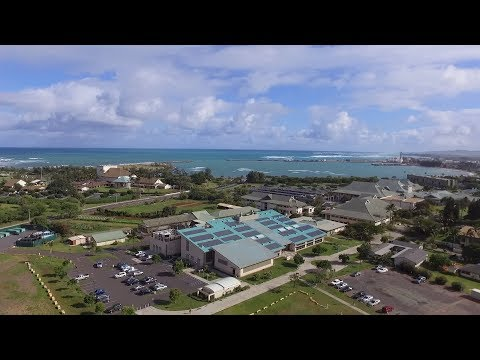 UH Maui College aims to be first net-zero UH campus