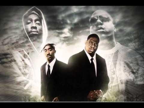 SPM Tupac Big   In My Hood G$remix