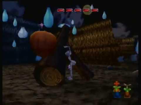A Bug's Life N64 Walkthrough part 16 (Final)