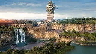Download Video GWK Cultural Park MP3 3GP MP4