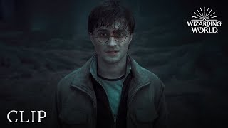 """""""The Boy Who Lived Has Come To Die""""   Harry Potter and the Deathly Hallows Pt. 2"""
