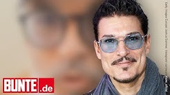 Chris Töpperwien - Schluss mit schwarzer Bartfarbe und blauer Brille: So sieht er jetzt aus