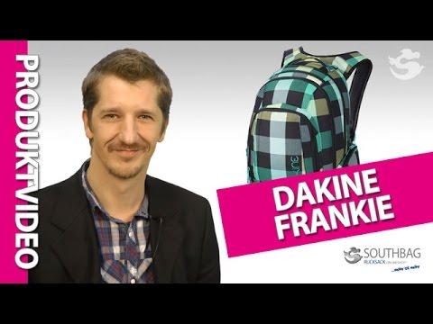 Dakine Rucksack Frankie - Produktvideo