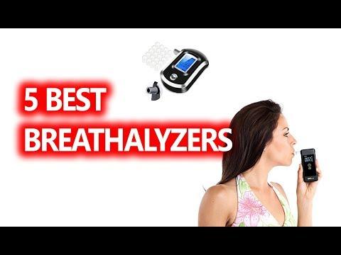 Best Breathalyzer Buy In 2018