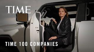 General Motors | TIME 100 Companies