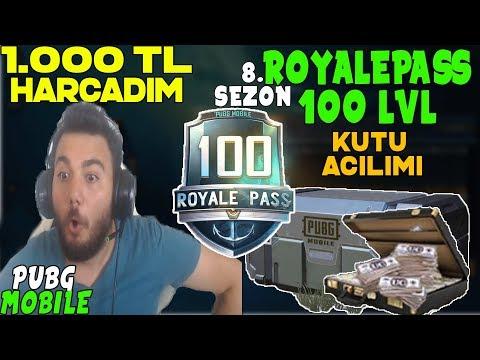 1000 TL HARCADIM!