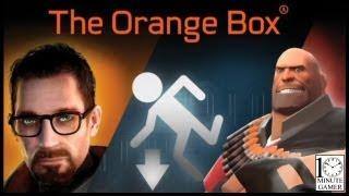 The Orange Box - Half-Life 2: Episode Two (Xbox 360) - Gaming Session