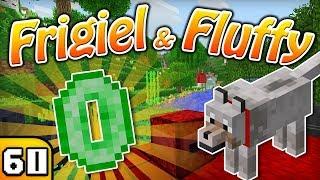 FRIGIEL & FLUFFY : LE PETIT CHIMISTE | Minecraft - S4 Ep.60