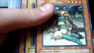 BestYuGiOhUnboxing Structure Deck Warriors Triumph