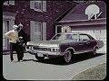 1970 Dodge Monaco Dealer Promo Film