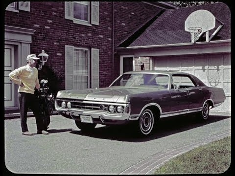 1970 Dodge Monaco Dealer Promo Film
