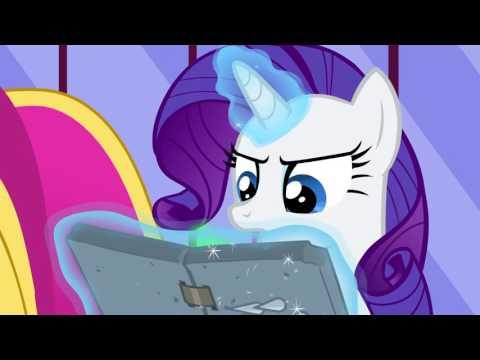 """My Little Pony Temporada 4 Capítulo 23 """"Manifestación De Inspiración"""" Parte 2 [Español Latino]"""