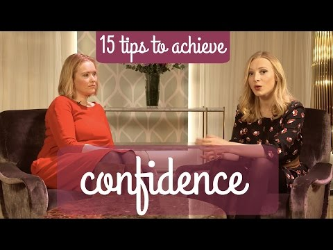 15 Secrets to Confidence in Any Situation with Voice Coach Caroline Goyder #BeBoldForChange