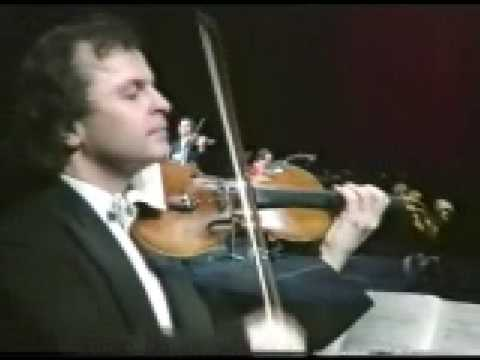 Antonin Dvorak Romantic pieces No 1 and 3