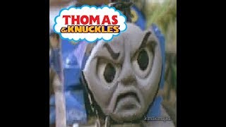 thomas the shit engine