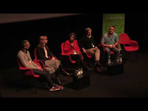 Bordeaux 2018 - Table Ronde