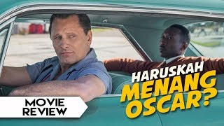 REVIEW FILM GREEN BOOK (2018) Indonesia