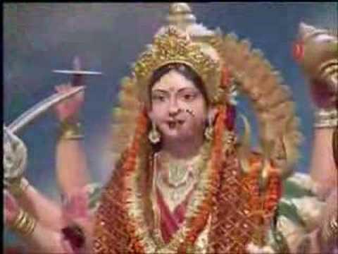 Jai Mata Di - Durga Hain Meri Maa - Kranti (1981) - Bhajan