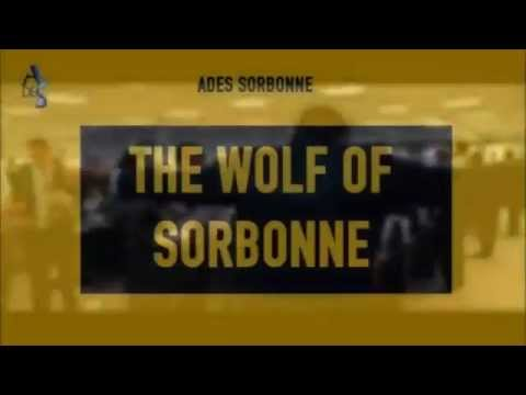 The Wolf Of Sorbonne Teaser