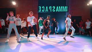 MIRRORED|| DaBaby - Suge - Choreography by Willdabeast Adams