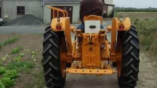 tracteur renault d 22
