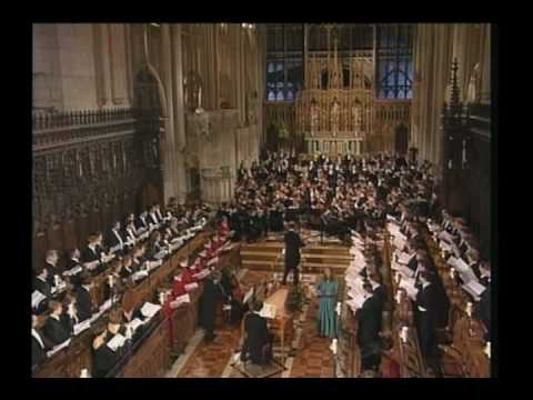 (II) F.J. Haydn -〈The Creation〉Oratorio / Die Schöpfung, Oratorium (Christopher Hogwood)