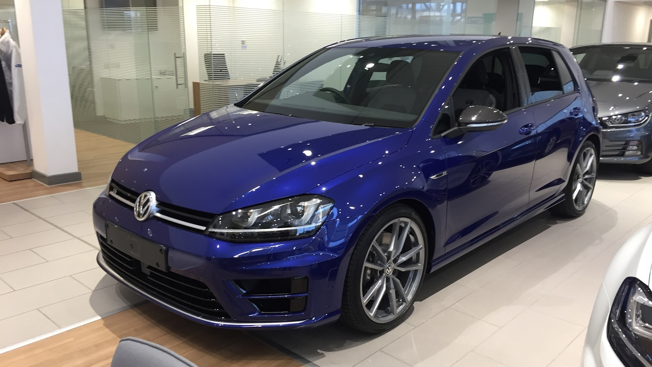 2017 volkswagen golf r exterior and interior review youtube. Black Bedroom Furniture Sets. Home Design Ideas