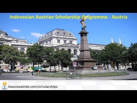 Indonesian Austrian Scholarship Programme - Austria #150201