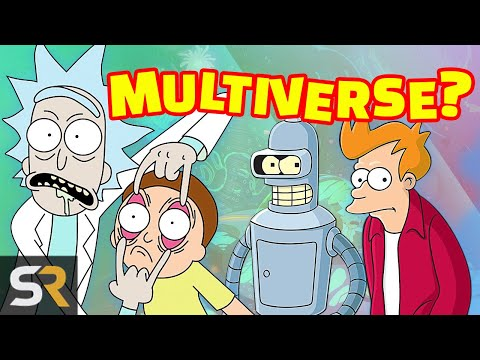25 Twisted Rick And Morty Facts That Will Surprise Even Longtime Fans