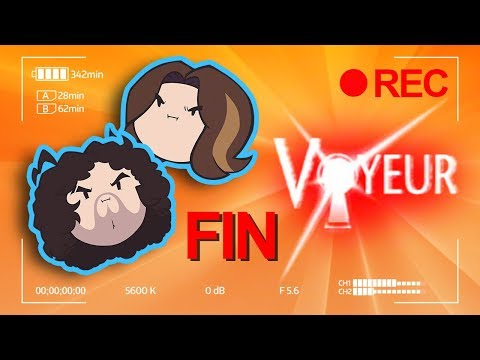 Voyeur: The Truth Comes Out - FINALE - Game Grumps thumbnail